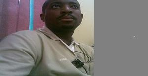 Taofundo 41 years old I am from Maputo/Maputo, Seeking Dating Friendship with Woman