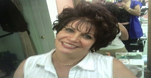 Mujertriste 59 years old I am from Elizabeth/New Jersey, Seeking Dating Friendship with Man