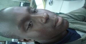 Ferraohenriques 31 years old I am from Maputo/Maputo, Seeking Dating Friendship with Woman