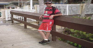 Mano-florida 45 years old I am from Fort Myers/Florida, Seeking Dating Friendship with Woman