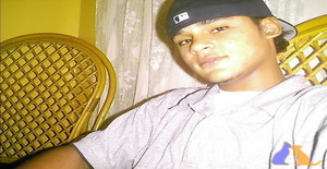 Dantesalvadordco 30 years old I am from Santo Domingo/Santo Domingo, Seeking Dating with Woman