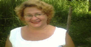 Fofa-02 59 years old I am from Belem/Para, Seeking Dating Friendship with Man