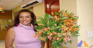 Agosthinita 66 years old I am from Pereira/Risaralda, Seeking Dating Friendship with Man