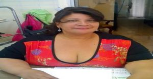 Siempreflor 58 years old I am from Santo Domingo/Distrito Nacional, Seeking Dating Friendship with Man