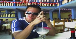 Preston25 37 years old I am from San Miguel/Santa Ana, Seeking Dating Friendship with Woman