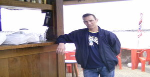Joaomfrodrigues 50 years old I am from Uppsala/Uppsala County, Seeking Dating Friendship with Woman