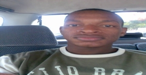 Massicame 33 years old I am from Maputo/Maputo, Seeking Dating Friendship with Woman