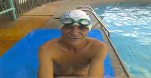 Jcalmon 68 years old I am from São Luís/Maranhão, Seeking Dating with Woman