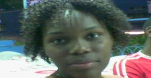 Buanaique 38 years old I am from Nampula/Nampula, Seeking Dating Friendship with Man