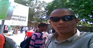 Themaster308 39 years old I am from Santo Domingo/Santo Domingo, Seeking Dating with Woman