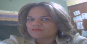Caryulycar_rosal 46 years old I am from Valencia/Carabobo, Seeking Dating Friendship with Man