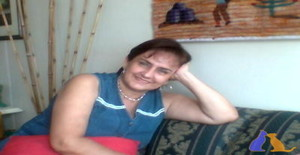 Marticaplata 57 years old I am from Bucaramanga/Santander, Seeking Dating with Man