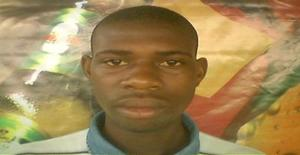 Redsjoao 32 years old I am from Cape Town/Western Cape, Seeking Dating Friendship with Woman