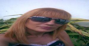Sofiarebelo 45 years old I am from Amadora/Lisboa, Seeking Dating Friendship with Man