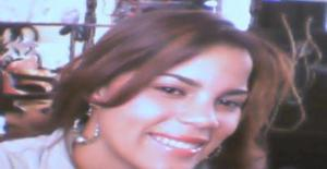 Lacariñosita136 30 years old I am from Higüey/la Altagracia, Seeking Dating Friendship with Man