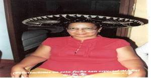 Marybaq58 69 years old I am from Barranquilla/Atlantico, Seeking Dating Friendship with Man