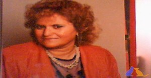 Sou-meiguinha 75 years old I am from Vichy/Auvergne, Seeking Dating Friendship with Man