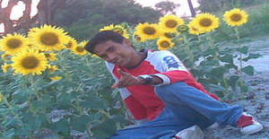 Ronaldsukdhai 35 years old I am from Caracas/Distrito Capital, Seeking Dating Marriage with Woman