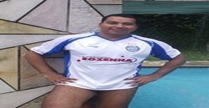 Jaqson2007 46 years old I am from Manaus/Amazonas, Seeking Dating Friendship with Woman