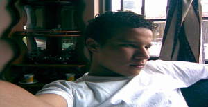 Dax18 30 years old I am from Bogota/Bogotá dc, Seeking Dating Friendship with Woman