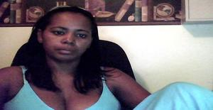 Chumilola 47 years old I am from Santo Domingo/Distrito Nacional, Seeking Dating Friendship with Man