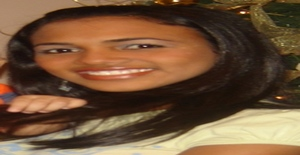 Mariposapink 31 years old I am from Valencia/Carabobo, Seeking Dating Friendship with Man