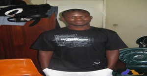 Chipaumire 36 years old I am from Maputo/Maputo, Seeking Dating with Woman