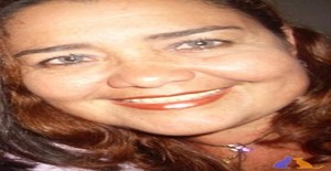 Fafa-rn 50 years old I am from Natal/Rio Grande do Norte, Seeking Dating Friendship with Man