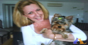 Mcac53 64 years old I am from Sao Paulo/Sao Paulo, Seeking Dating Friendship with Man