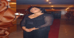 Calu524 56 years old I am from Luanda/Luanda, Seeking Dating Friendship with Man