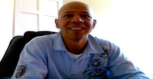 Miguelitoshow 45 years old I am from Telford/West Midlands, Seeking Dating Friendship with Woman