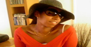 Africana..... 34 years old I am from Ashfield/East England, Seeking Dating Friendship with Man