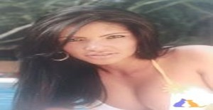 (brigith) 36 years old I am from Cali/Valle Del Cauca, Seeking Dating Friendship with Man