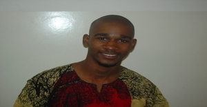 Talacuece 30 years old I am from Maputo/Maputo, Seeking Dating Friendship with Woman