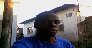 Kolmogorovgab 32 years old I am from Maputo/Maputo, Seeking Dating Friendship with Woman