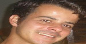 Ricardo_monte 40 years old I am from João Pessoa/Paraiba, Seeking Dating with Woman