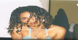 Tigresastyle 34 years old I am from Pemba/Cabo Delgado, Seeking Dating Friendship with Man