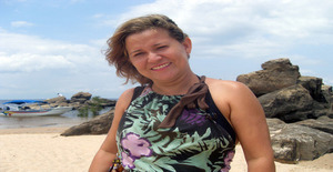 Socorro40 51 years old I am from Santarém/Para, Seeking Dating Friendship with Man