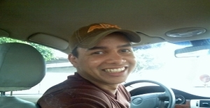 Nitrolain 32 years old I am from Caracas/Distrito Capital, Seeking Dating with Woman