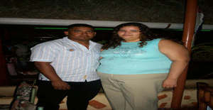 Mayela608 33 years old I am from Maturin/Monagas, Seeking Dating Friendship with Man