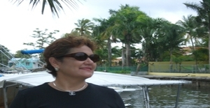 Julieta88 67 years old I am from Jacksonville/Florida, Seeking Dating Friendship with Man