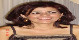 Edna.lucia 52 years old I am from Mossoró/Rio Grande do Norte, Seeking Dating Friendship with Man