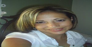 Mariale25 38 years old I am from Barquisimeto/Lara, Seeking Dating Marriage with Man