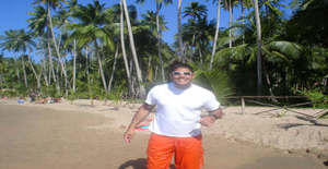 Link_849 38 years old I am from Caracas/Distrito Capital, Seeking Dating Friendship with Woman