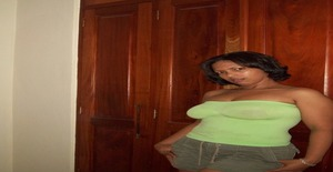 Lissettelabb 41 years old I am from Santo Domingo/Distrito Nacional, Seeking Dating Friendship with Man