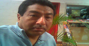 Lechozo 49 years old I am from Puerto Ordaz/Bolivar, Seeking Dating Friendship with Woman