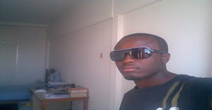 Manjate 34 years old I am from Maputo/Maputo, Seeking Dating Friendship with Woman