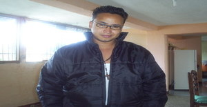 Venom0412 37 years old I am from Caracas/Distrito Capital, Seeking Dating with Woman