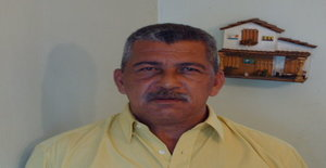 Hector1953 64 years old I am from Valencia/Carabobo, Seeking Dating with Woman