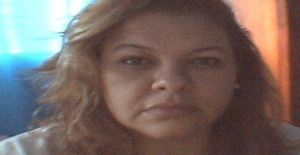 Fresa40 51 years old I am from Cagua/Aragua, Seeking Dating Marriage with Man